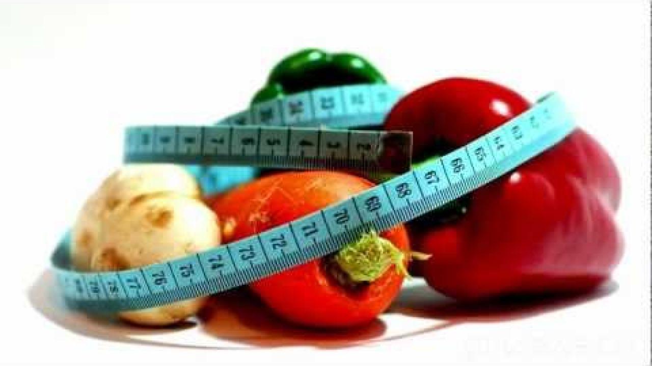 Что такое правильное питание?