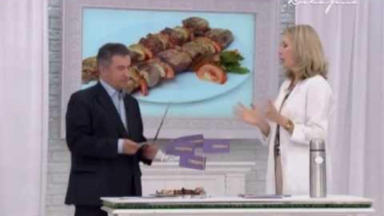 Шашлыки, какое мясо выбирать