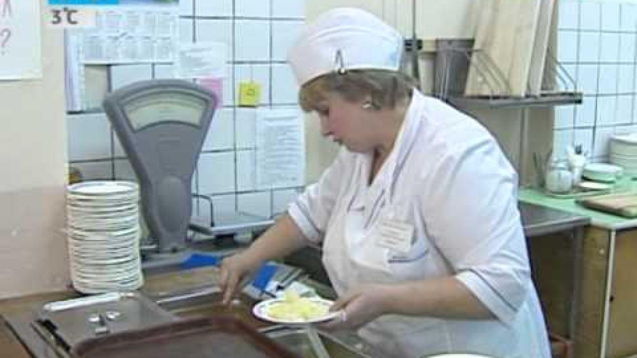 Картофель и диета -- комментарий диетолога